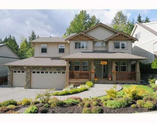 "Main Photo: 13265 237A Street in Maple Ridge: Silver Valley House for sale in ""GRANITE RIDGE"" : MLS® # R2028465"