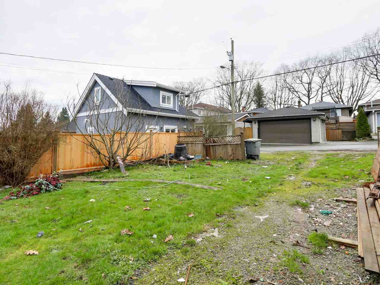 Photo 6: 2710 MCGILL Street in Vancouver: Hastings East House for sale (Vancouver East)  : MLS(r) # R2035003