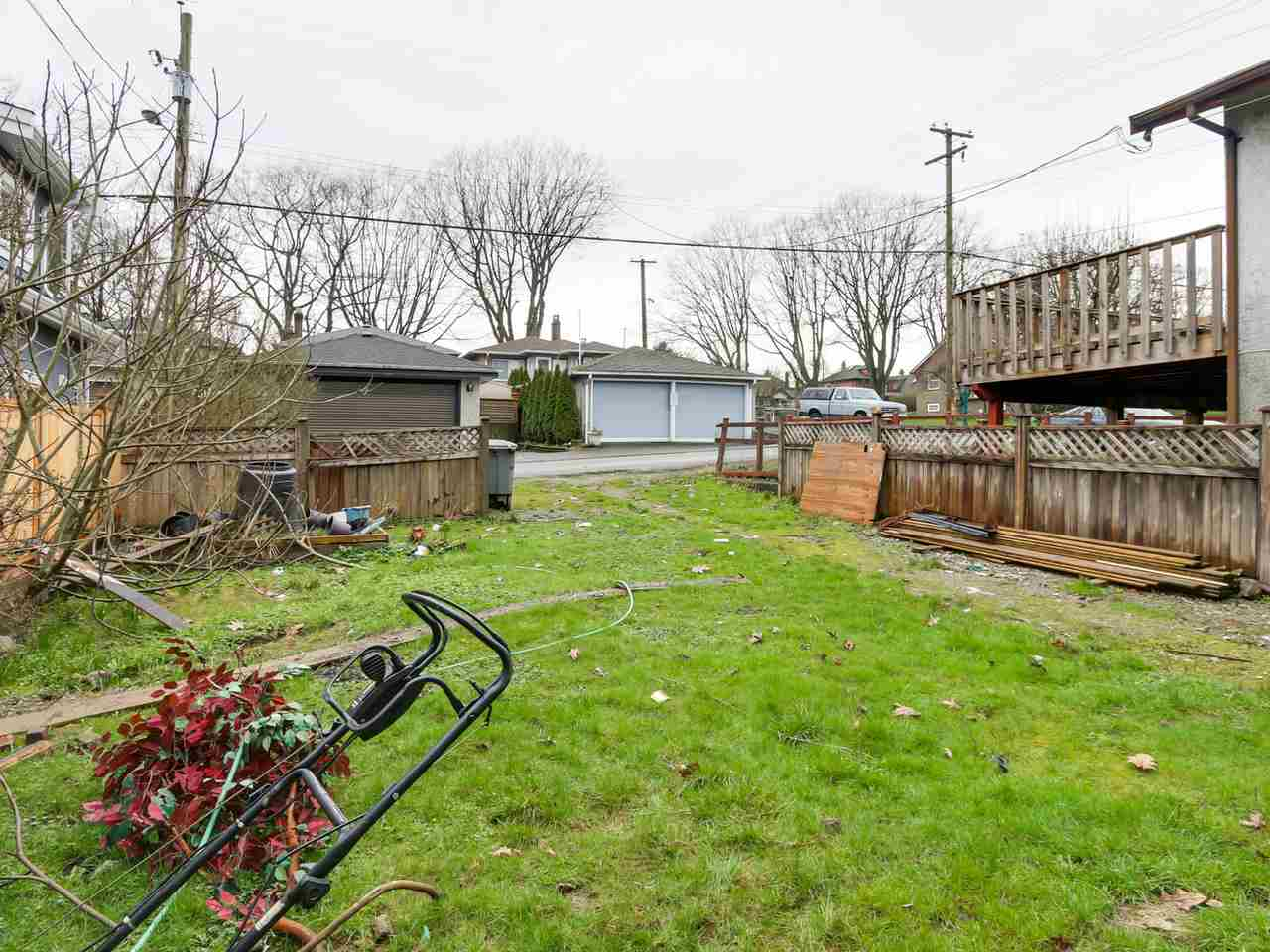 Photo 8: 2710 MCGILL Street in Vancouver: Hastings East House for sale (Vancouver East)  : MLS(r) # R2035003