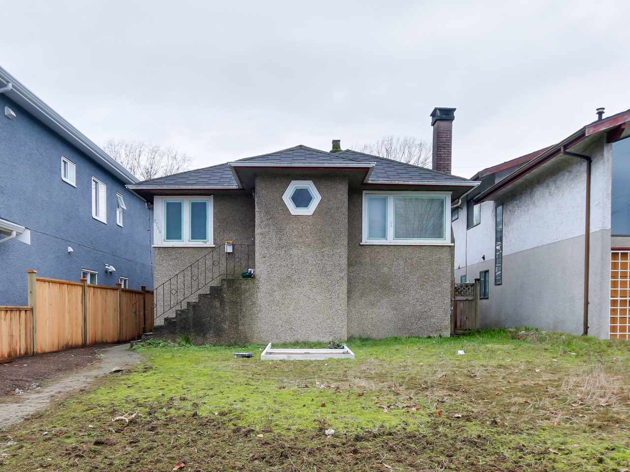 Main Photo: 2710 MCGILL Street in Vancouver: Hastings East House for sale (Vancouver East)  : MLS(r) # R2035003