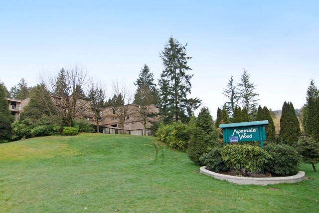 "Main Photo: 201 9152 SATURNA Drive in Burnaby: Simon Fraser Hills Condo for sale in ""MOUNTAINWOOD"" (Burnaby North)  : MLS® # R2038031"