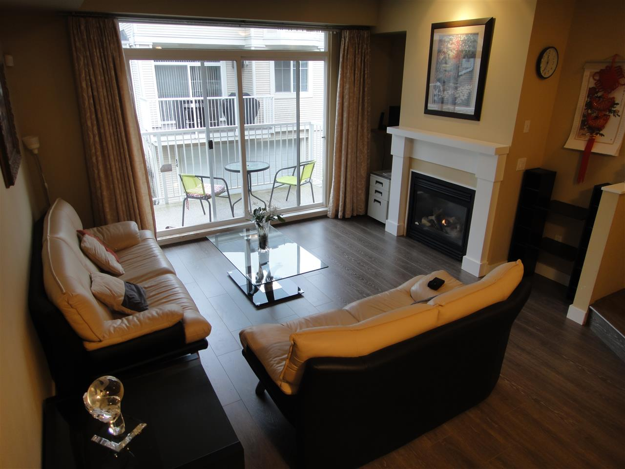 "Main Photo: 32 9079 JONES Road in Richmond: McLennan North Townhouse for sale in ""PAVILIONS"" : MLS®# R2043591"