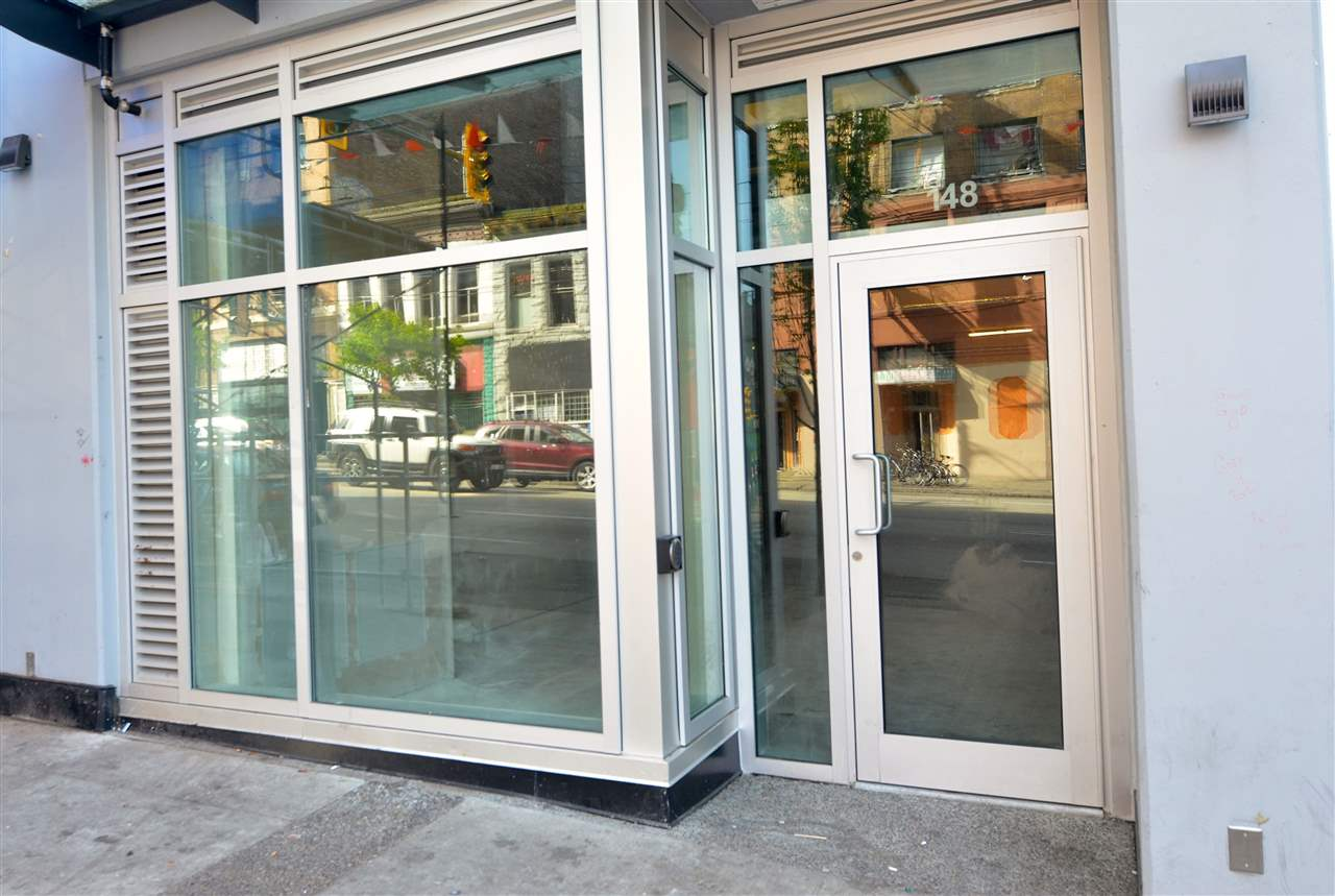 Main Photo: SL87 148 E HASTINGS Street in Vancouver: Downtown VE Retail for sale (Vancouver East)  : MLS® # C8005560