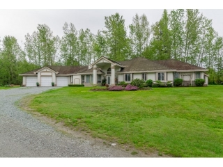 Main Photo: 924 256 STREET in : Otter District House for sale : MLS® # R2055582