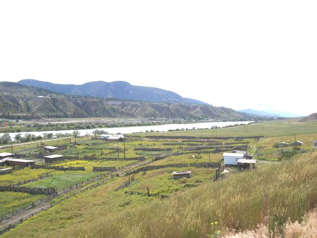 Photo 32: 2511 E SHUSWAP ROAD in : South Thompson Valley Lots/Acreage for sale (Kamloops)  : MLS(r) # 135236