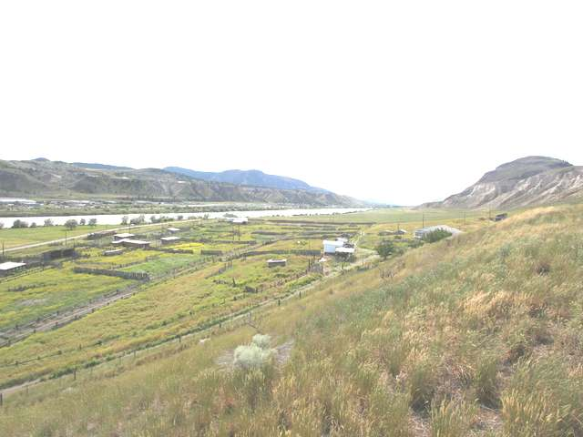 Photo 6: 2511 E SHUSWAP ROAD in : South Thompson Valley Lots/Acreage for sale (Kamloops)  : MLS(r) # 135236