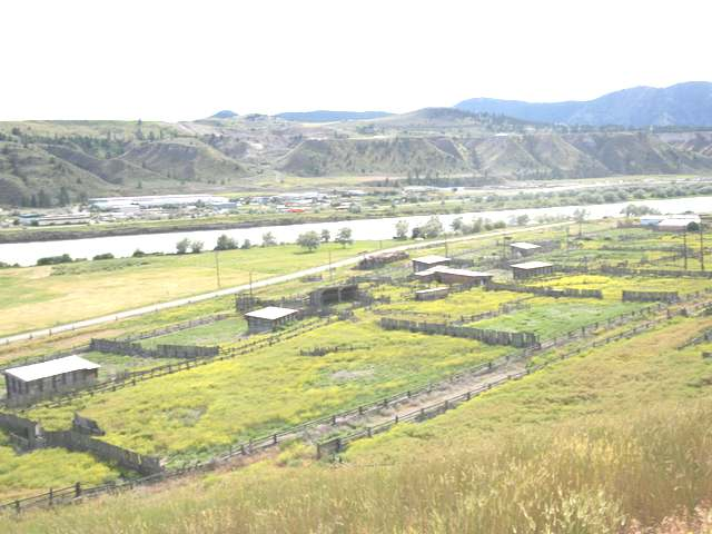 Photo 4: 2511 E SHUSWAP ROAD in : South Thompson Valley Lots/Acreage for sale (Kamloops)  : MLS(r) # 135236