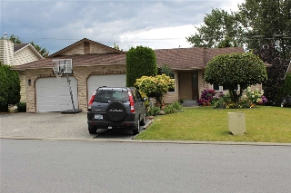 Main Photo: 31074 CREEKSIDE Drive in Abbotsford: Abbotsford West House for sale : MLS® # R2089372