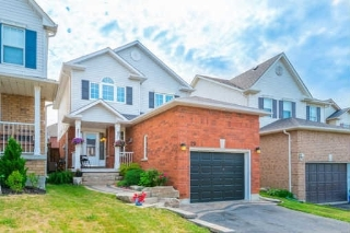 Main Photo: 29 Cornish Drive in Clarington: Courtice House (2-Storey) for sale : MLS®# E3551460