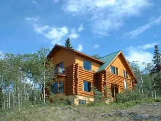 Main Photo: DL 7159 WARM BAY Road: Atlin House for sale (Terrace (Zone 88))  : MLS®# R2092134