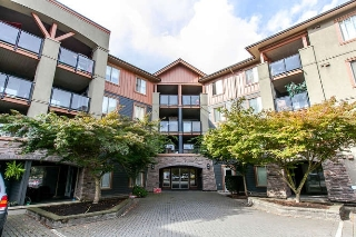 "Main Photo: 2417 244 SHERBROOKE Street in New Westminster: Sapperton Condo for sale in ""COPPERSTONE"" : MLS® # R2105559"