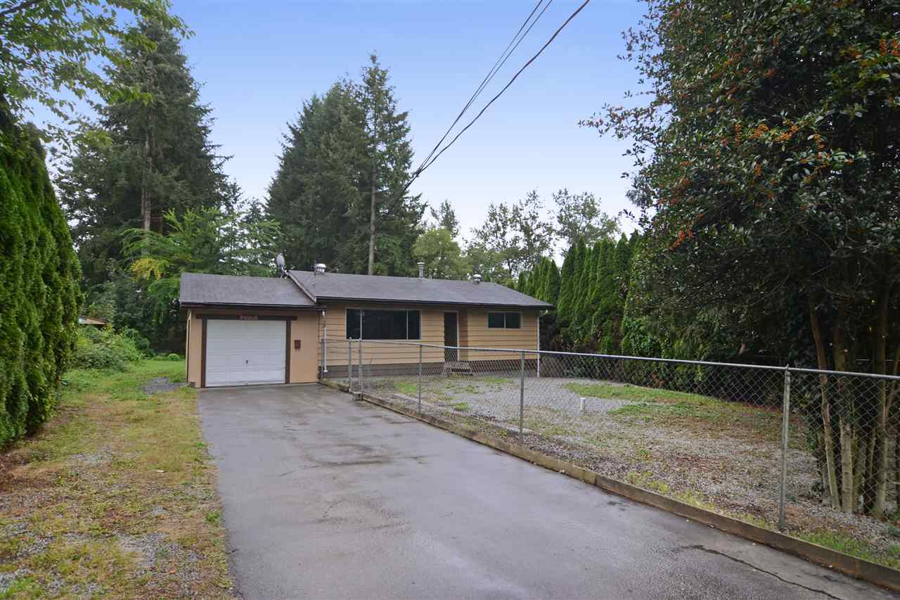 Main Photo: 23376 124 Avenue in Maple Ridge: East Central House for sale : MLS® # R2106648