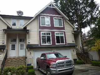 "Main Photo: 6 46608 YALE Road in Chilliwack: Chilliwack E Young-Yale Townhouse for sale in ""THORNBERRY LANE"" : MLS®# R2114763"