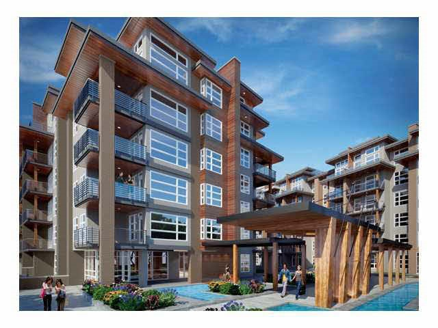 Main Photo: 306 5983 GRAY Avenue in Vancouver: University VW Condo for sale (Vancouver West)  : MLS®# R2121153