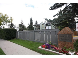 Main Photo: 222 10120 BROOKPARK Boulevard SW in Calgary: Braeside Condo for sale : MLS(r) # C4091043