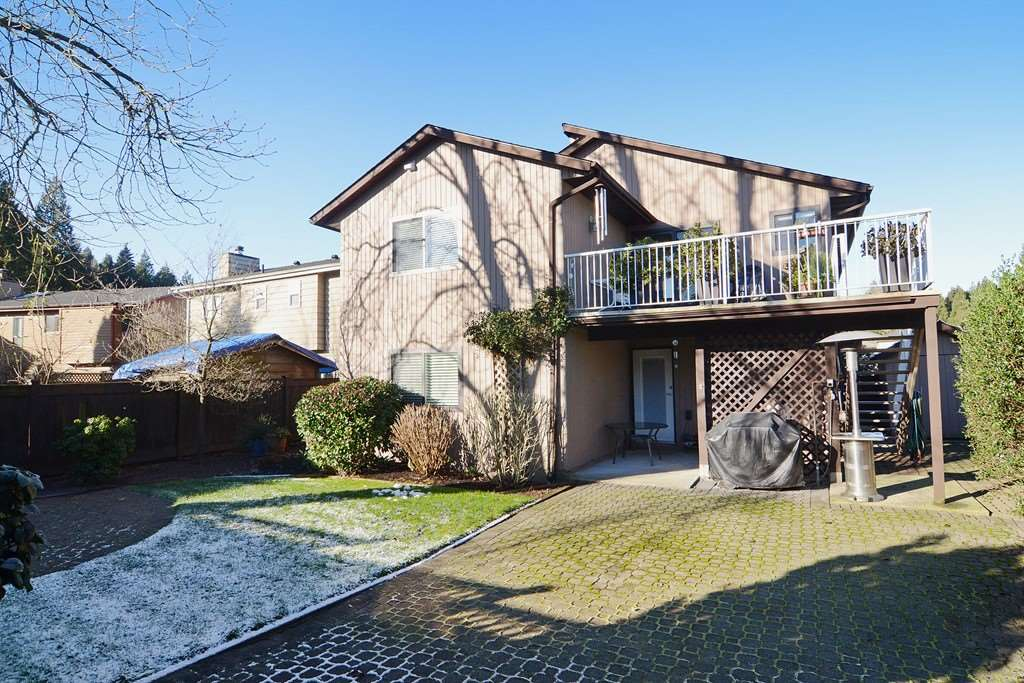 "Photo 19: 1056 LOMBARDY Drive in Port Coquitlam: Lincoln Park PQ House for sale in ""LINCOLN PARK"" : MLS® # R2126810"