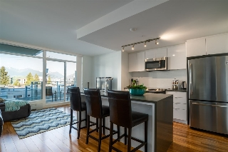 "Main Photo: 321 289 E 6TH Avenue in Vancouver: Mount Pleasant VE Condo for sale in ""SHINE"" (Vancouver East)  : MLS(r) # R2131340"