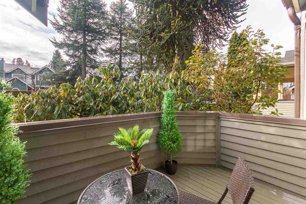 Photo 9: 2 1945 W 15TH Avenue in Vancouver: Kitsilano Townhouse for sale (Vancouver West)  : MLS(r) # R2133120