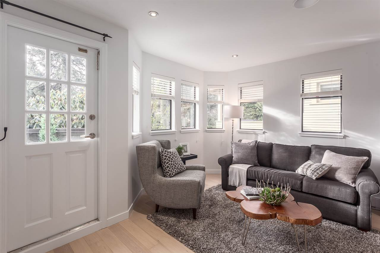 Photo 8: 2 1945 W 15TH Avenue in Vancouver: Kitsilano Townhouse for sale (Vancouver West)  : MLS(r) # R2133120