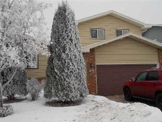 Main Photo: 584 Sunnydale Road: Morinville Attached Home for sale : MLS(r) # E4048693