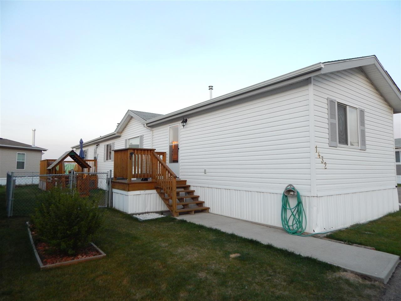 Main Photo: 1432 53222 RR 272: Rural Parkland County Mobile for sale : MLS(r) # E4051851