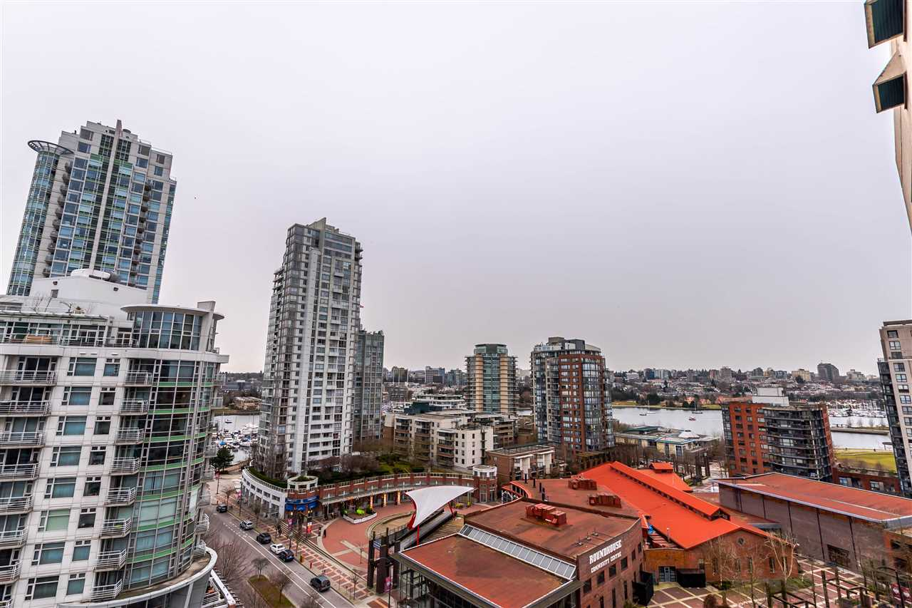 Photo 7: 1306 283 DAVIE Street in Vancouver: Yaletown Condo for sale (Vancouver West)  : MLS® # R2142079