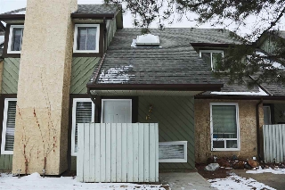 Main Photo: 12 1020 41 Street in Edmonton: Zone 29 Townhouse for sale : MLS(r) # E4053973