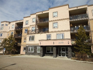 Main Photo: 406 2035 GRANTHAM Court in Edmonton: Zone 58 Condo for sale : MLS(r) # E4054860