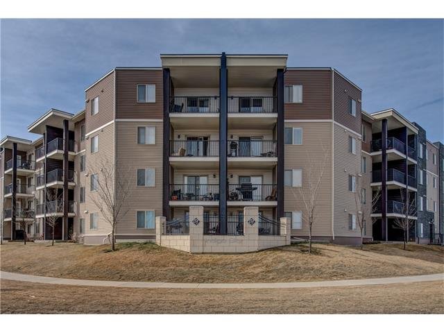 Photo 1: 114 7210 80 Avenue NE in Calgary: Saddle Ridge Condo for sale : MLS(r) # C4107512