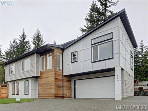 Main Photo: 904 Randall Place in VICTORIA: La Florence Lake Single Family Detached for sale (Langford)  : MLS®# 375835