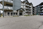 Main Photo: 408 16235 51 Street in Edmonton: Zone 03 Condo for sale : MLS(r) # E4058630