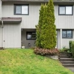 Main Photo: 955 BLACKSTOCK Road in Port Moody: North Shore Pt Moody Townhouse for sale : MLS(r) # R2154671