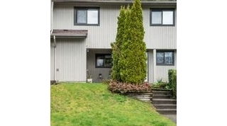 Main Photo: 955 BLACKSTOCK Road in Port Moody: North Shore Pt Moody Townhouse for sale : MLS®# R2154671