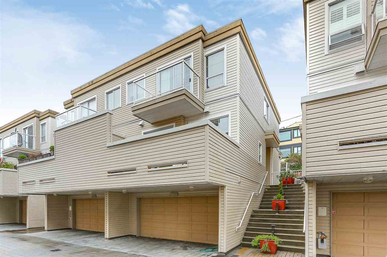 "Main Photo: 1159 VIDAL Street: White Rock Townhouse for sale in ""Montecito by the Sea"" (South Surrey White Rock)  : MLS® # R2156126"