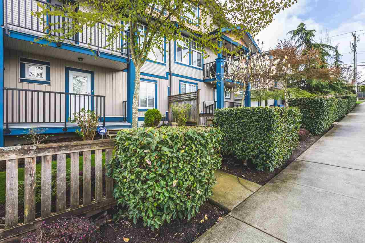 "Photo 20: 22 14462 61A Avenue in Surrey: Sullivan Station Townhouse for sale in ""RAVINA"" : MLS® # R2158057"