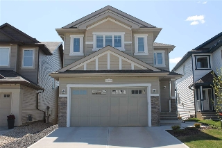 Main Photo:  in Edmonton: Zone 56 House for sale : MLS® # E4063189