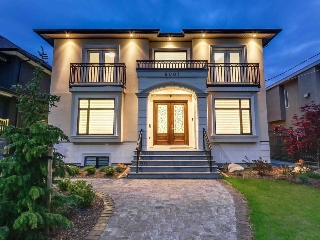 Main Photo: 8067 12TH Avenue in Burnaby: East Burnaby House for sale (Burnaby East)  : MLS(r) # R2164838