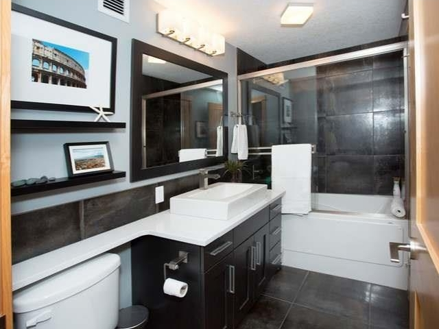 Bedroom Two Ensuite with Soaker Tub