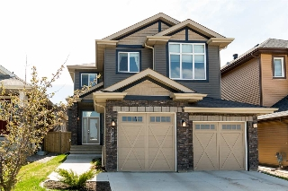 Main Photo: 3023 WINSPEAR Common in Edmonton: Zone 53 House for sale : MLS® # E4064514