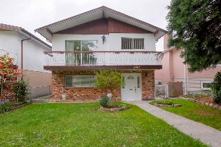 Main Photo: 2947 E 29TH Avenue in Vancouver: Renfrew Heights House for sale (Vancouver East)  : MLS(r) # R2168844