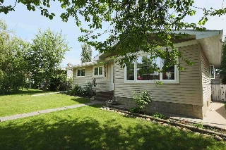 Main Photo: 4019 114 Street in Edmonton: Zone 16 House for sale : MLS(r) # E4068321