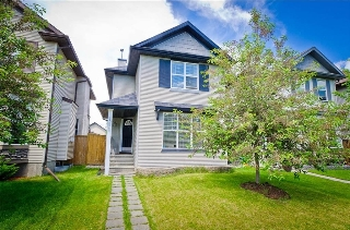 Main Photo: 159 CRANBERRY Green SE in Calgary: Cranston House for sale : MLS® # C4123286