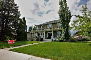 Main Photo:  in Edmonton: Zone 17 House for sale : MLS(r) # E4069901