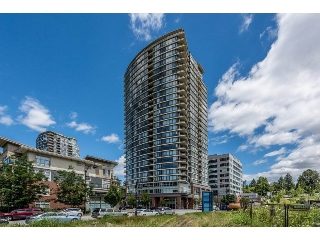 "Main Photo: 804 400 CAPILANO Road in Port Moody: Port Moody Centre Condo for sale in ""ARIA 2"" : MLS(r) # R2179794"