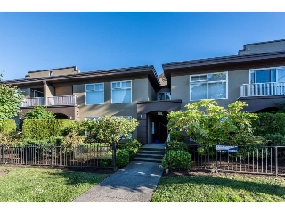 "Main Photo: 1 2120 CENTRAL Avenue in Port Coquitlam: Central Pt Coquitlam Condo for sale in ""BRISA"" : MLS(r) # R2180338"