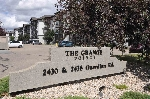 Main Photo: 504 2430 GUARDIAN Road in Edmonton: Zone 58 Condo for sale : MLS(r) # E4071218