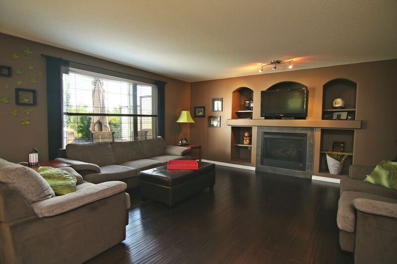 Photo 4: 117 NAPLES Way: St. Albert House for sale : MLS(r) # E4072094