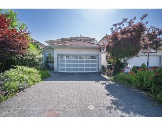 Main Photo: 2456 YANGTZE Gate in Port Coquitlam: Riverwood House for sale : MLS®# R2187094