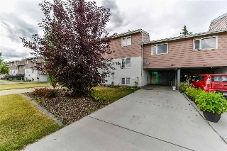 Main Photo: 265 Callingwood Two in Edmonton: Zone 20 Townhouse for sale : MLS® # E4074131