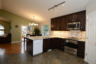 Main Photo: 925 116A Street in Edmonton: Zone 16 House for sale : MLS® # E4080545